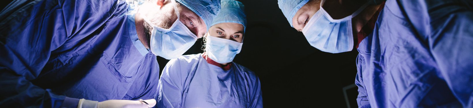 Oddział Chirurgiczny Ogólny