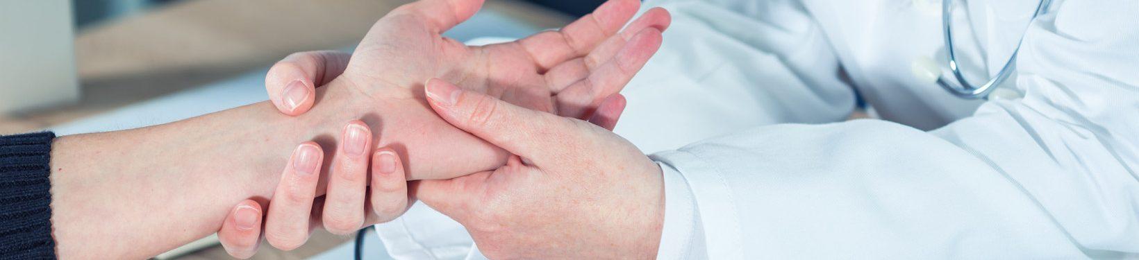 Poradnia Ortopedii i Traumatologii Narządu Ruchu